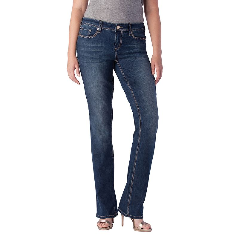 Seven7 Bootcut Jeans - Women's