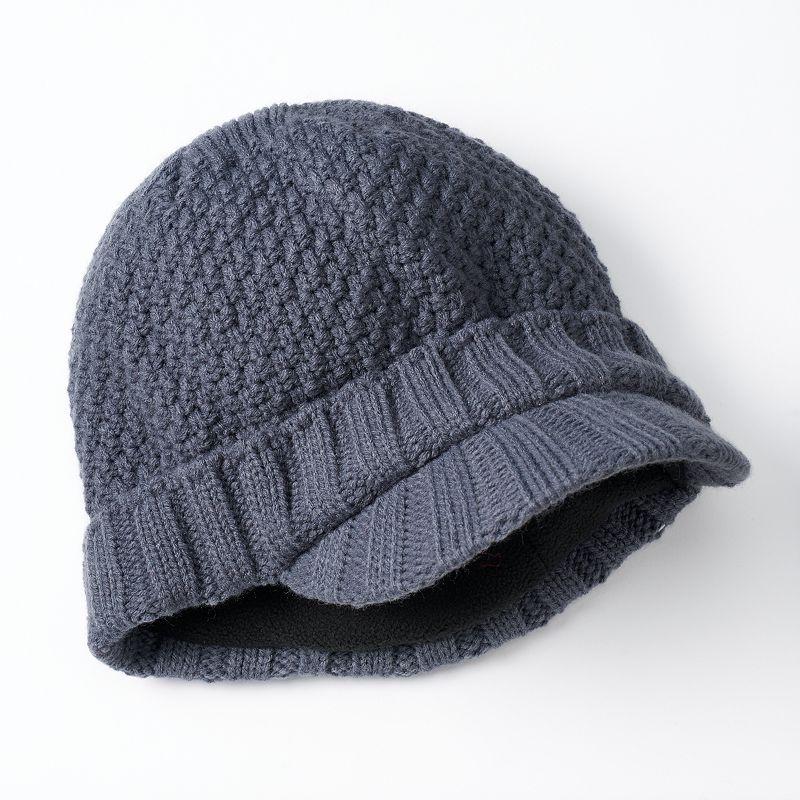 adidas ClimaWarm Blackcomb Brimmed Hat - Men