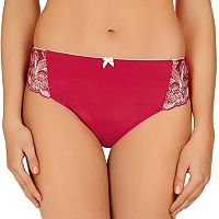 Fayreform Stella Fay High-Cut Brief F35-579 - Women's