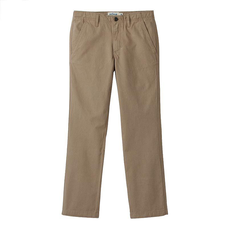 Boys 8-20 Urban Pipeline® Adjustable Waistband Twill Pants