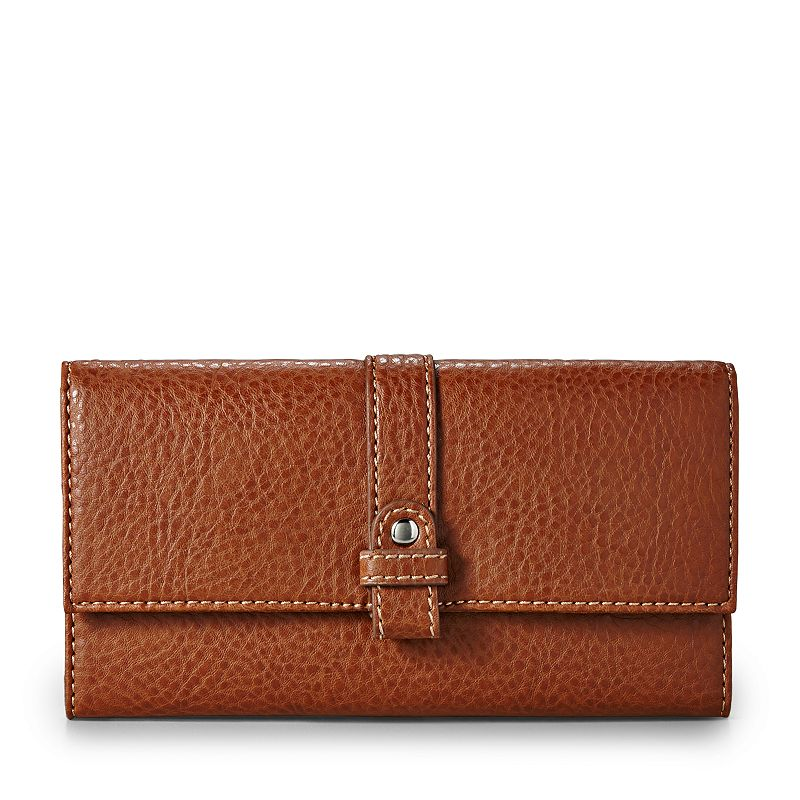 Relic Libby Checkbook Wallet