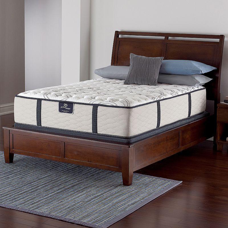 Beckford Serta Perfect Sleeper Firm Innerspring Mattress & Box Spring Set