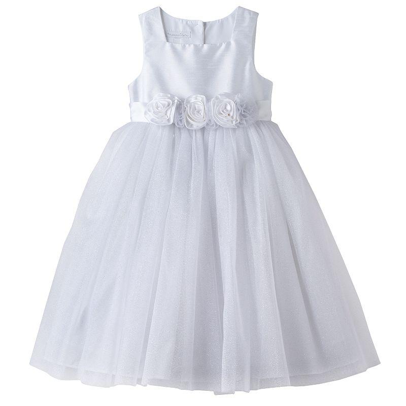 Marmellata Classics Flower Girl Dress - Baby Girl