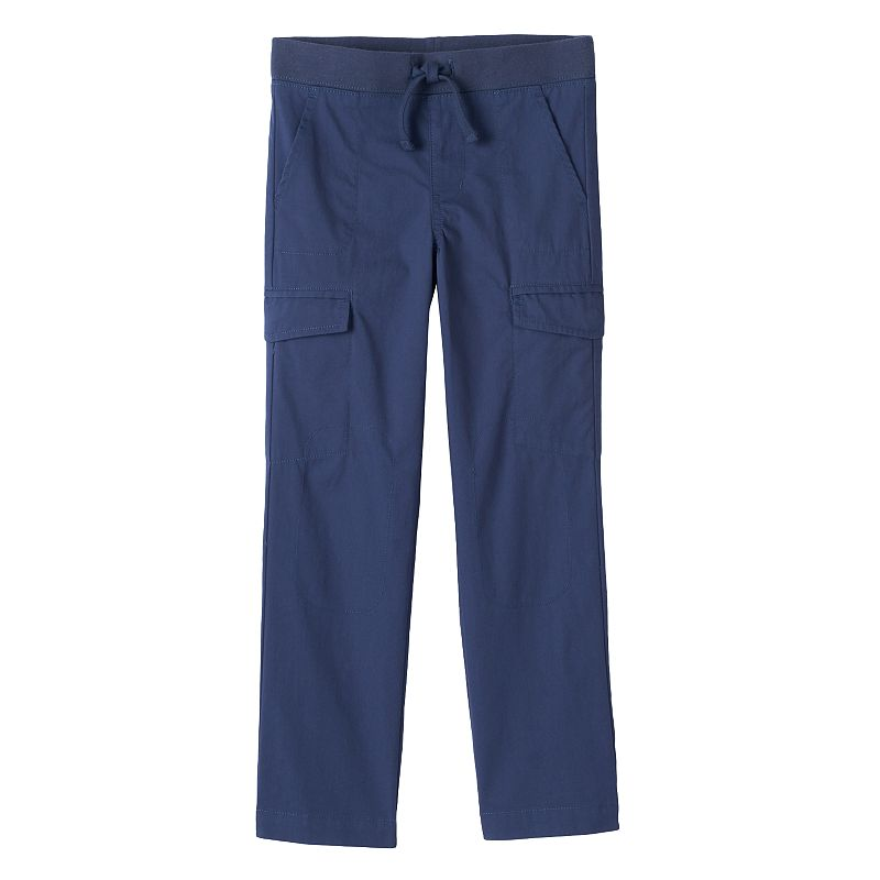 Boys 4-7 Chaps Pull-On Cargo Pants