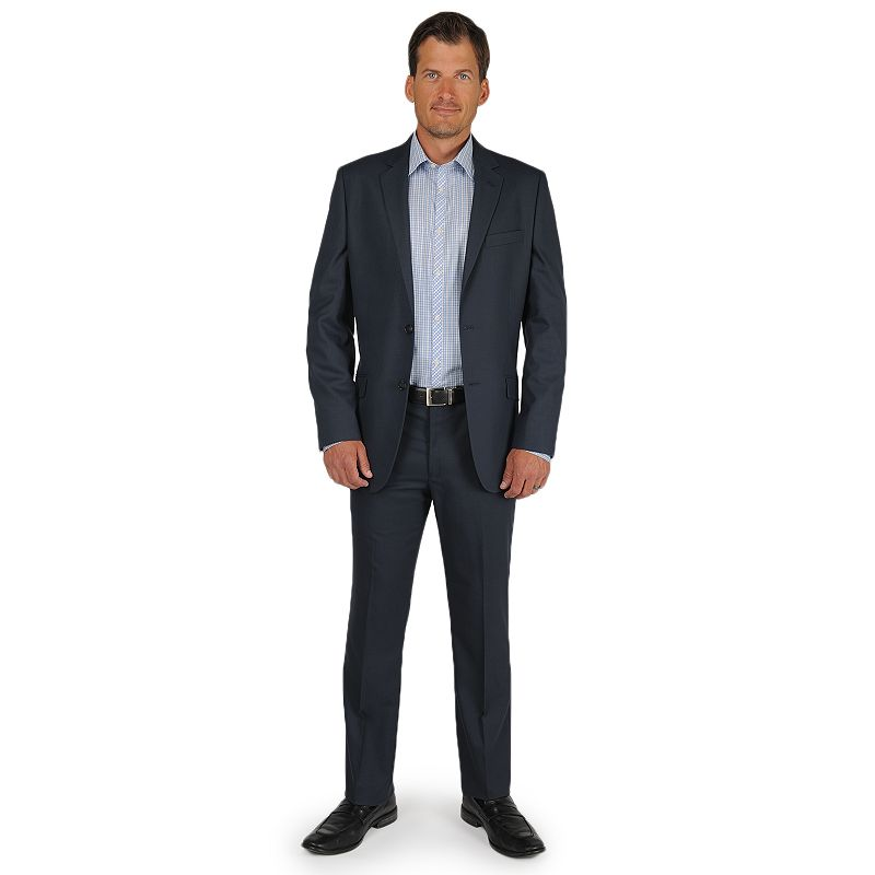 Men's Apt. 9® Slim-Fit Cobalt Blue Stretch Suit Jacket