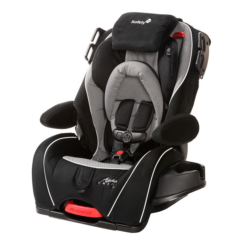 Safety 1st Alpha Omega Elite Convertible Car Seat