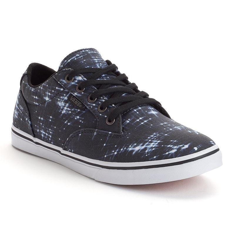 Vans Winston Shooting Stars Women's Skate Shoes