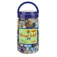 Good Job Marble Jar by MegaFun USA