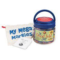 Jr. Good Job Marble Jar by MegaFun USA
