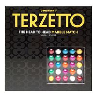 Terzetto Game by Gamewright
