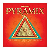 Pyramix Game by Gamewright