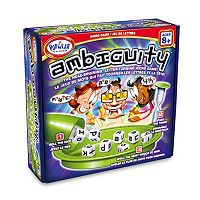 Ambiguity Game by Popular Playthings