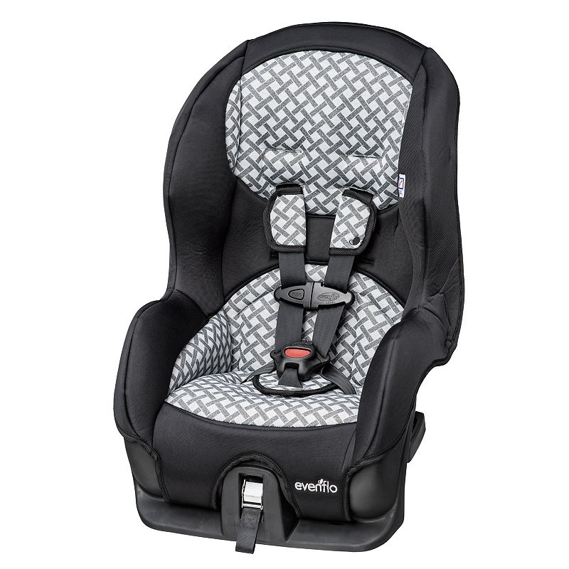 evenflo tribute convertible car seat. Black Bedroom Furniture Sets. Home Design Ideas