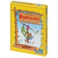 Rio Grande Games Bohnanza Card Game