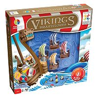 Vikings Brainstorm Game by Smart Toys And Games