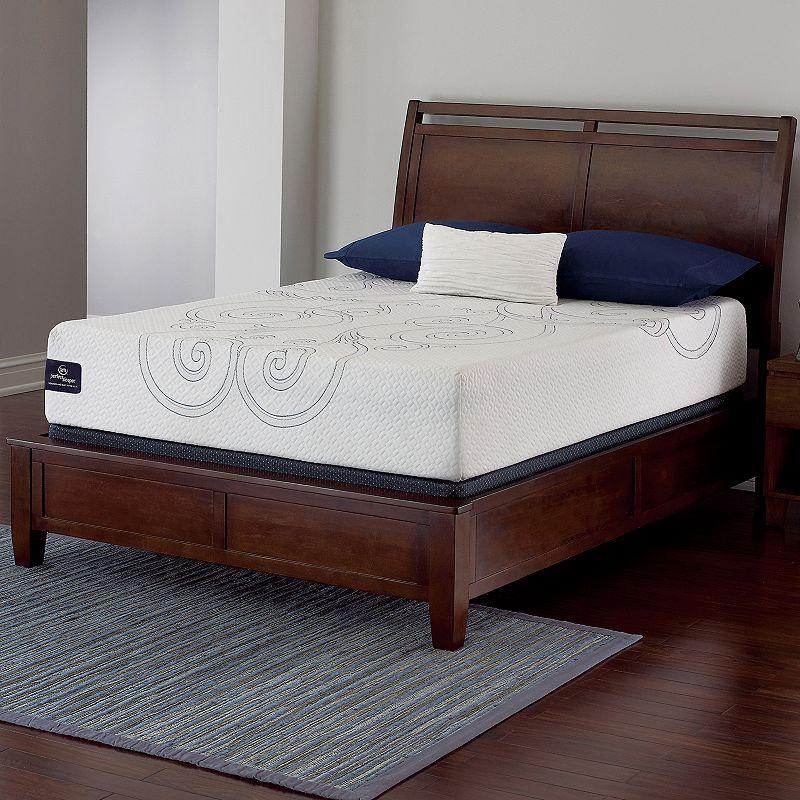 Hayward Serta Perfect Sleeper Gel Memory Foam Mattress & Box Spring Set