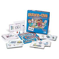 Picture This Game by Talicor