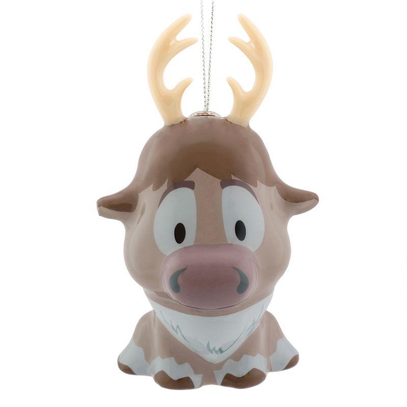 Doc Mcstuffins Christmas Ornament