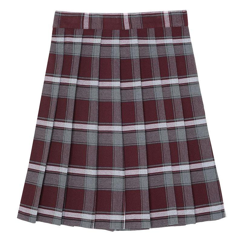Girls 4-6x French Toast School Uniform Plaid Pleated Skirt
