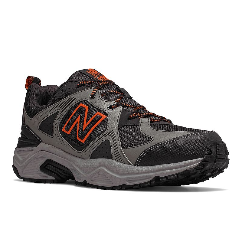 New Balance 481 Men's Trail Running Shoes