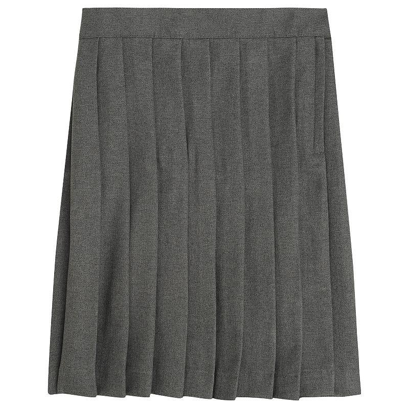 Girls 4-6x French Toast School Uniform Pleated Skirt