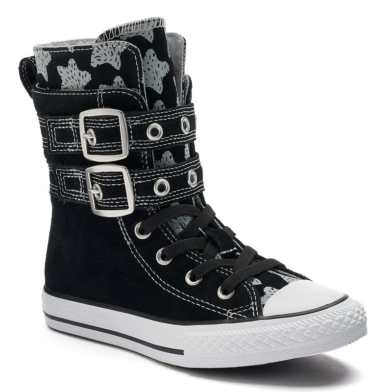 Kid's Converse Chuck Taylor All Star Glendale X-Hi High-Top Sneakers