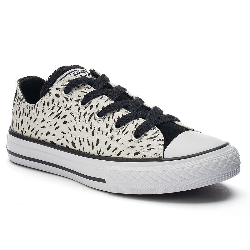 Kid's Converse Chuck Taylor Print Sneakers