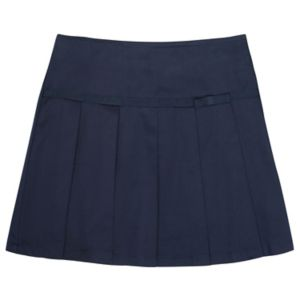 Girls 4-6x French Toast School Uniform Twill Skort