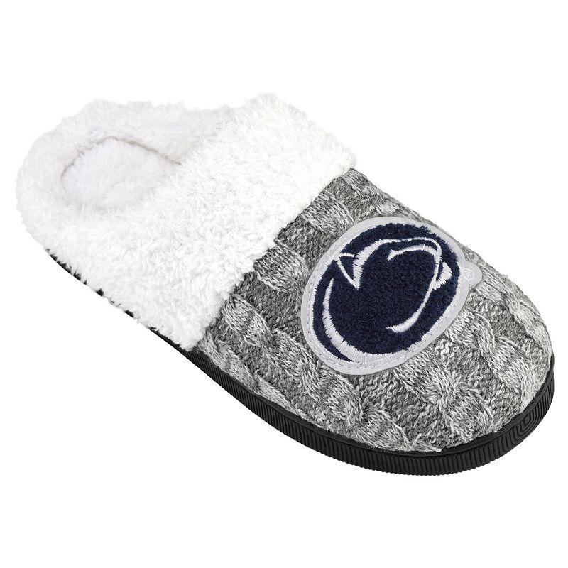 Women's Penn State Nittany Lions Letter Slippers