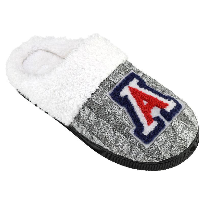 Women's Arizona Wildcats Letter Slippers