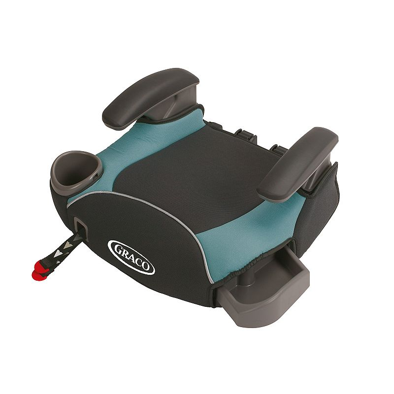 Graco Affix Backless Booster Seat
