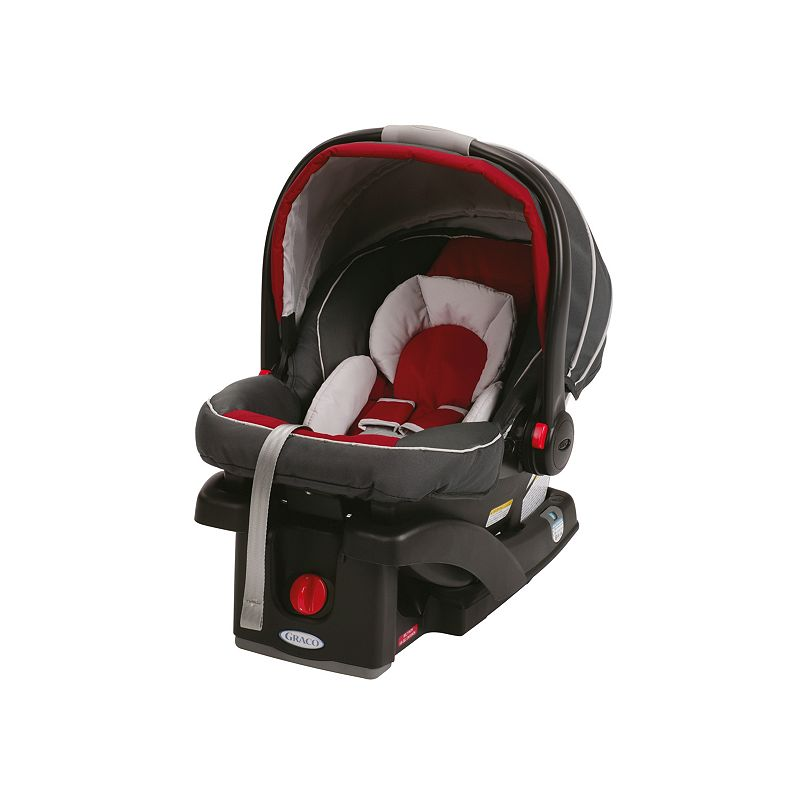 graco snugride click connect 35 infant car seat. Black Bedroom Furniture Sets. Home Design Ideas