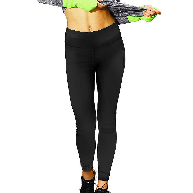 Women's Champion Vapor 6.2 Solid Running Tights