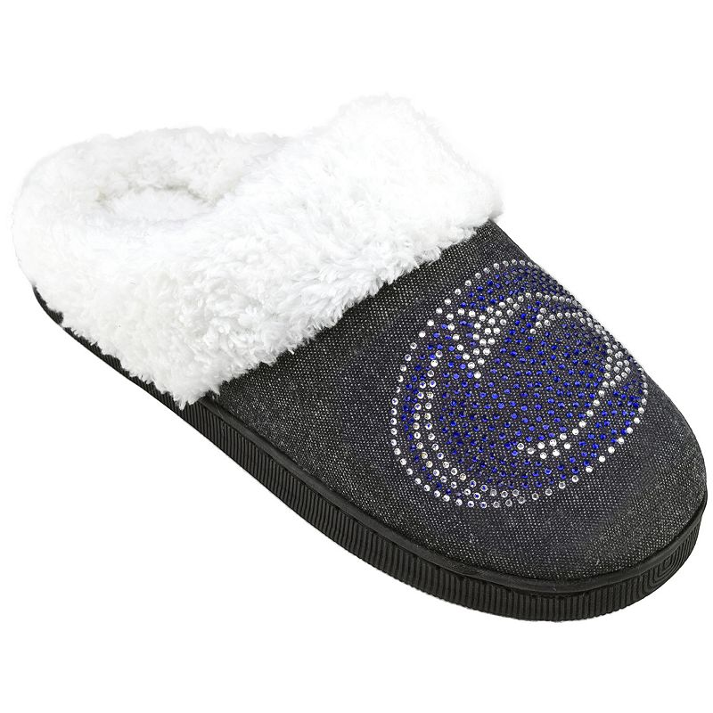 Women's Penn State Nittany Lions Denim Slippers