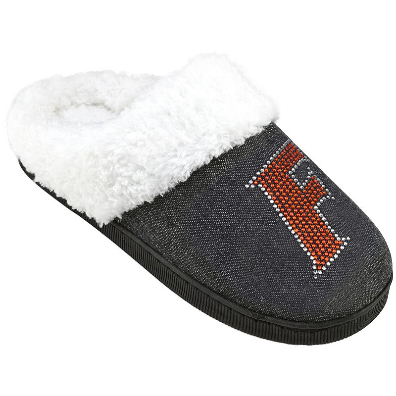 Women's Florida Gators Denim Slippers