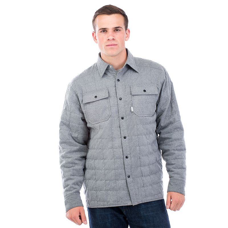 Men's Avalanche Monti Insulated Button-Down Shirt