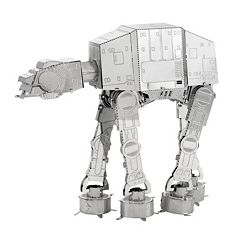 Star Wars AT-AT Metal Earth 3D Laser Cut Model by Fascinations by