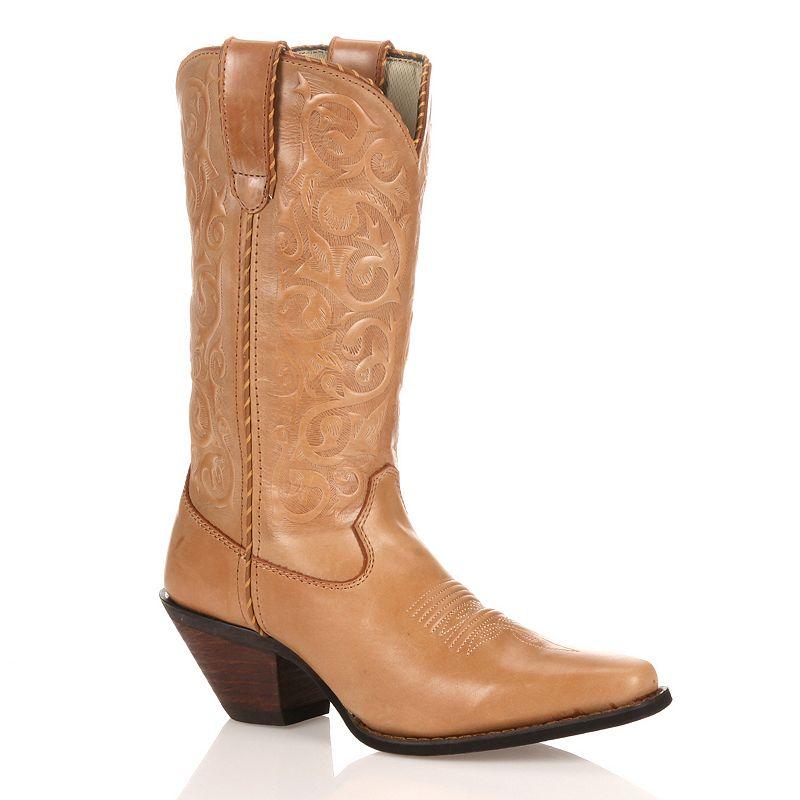 Durango Crush Softly Understated Women's Cowboy Boots