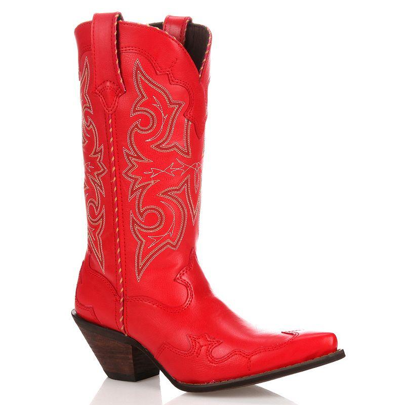 Durango Crush Women's Cowboy Boots