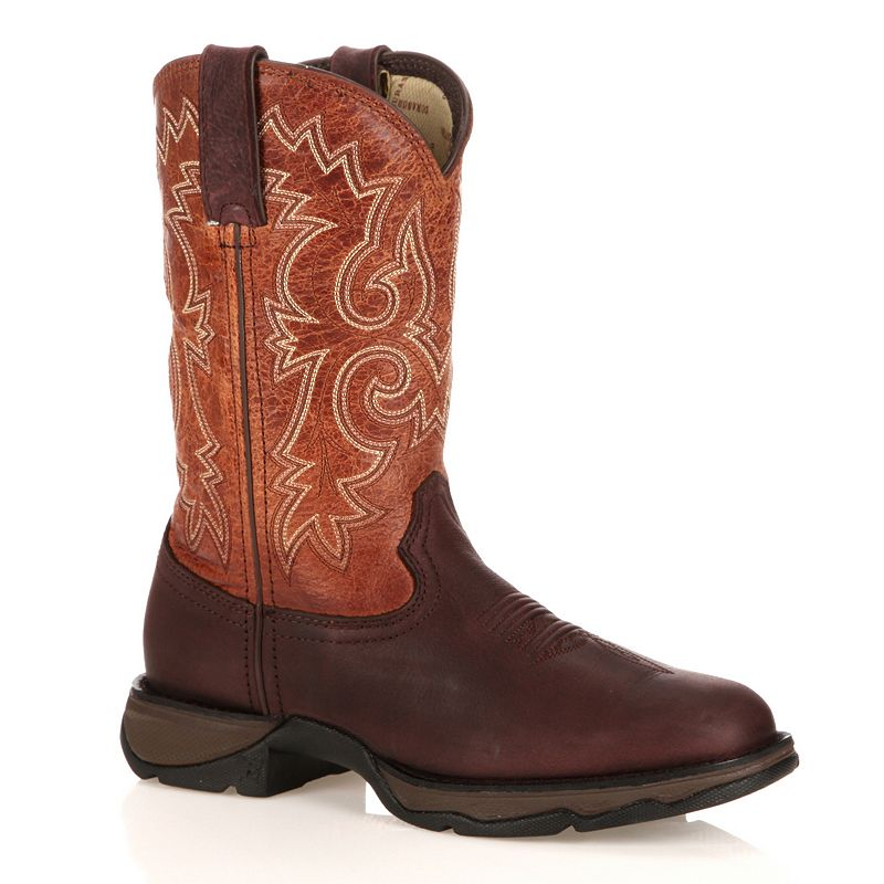 Durango Lady Rebel Bar None Women's Cowboy Boots