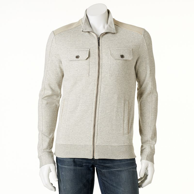 Men's Marc Anthony Sweater Jacket