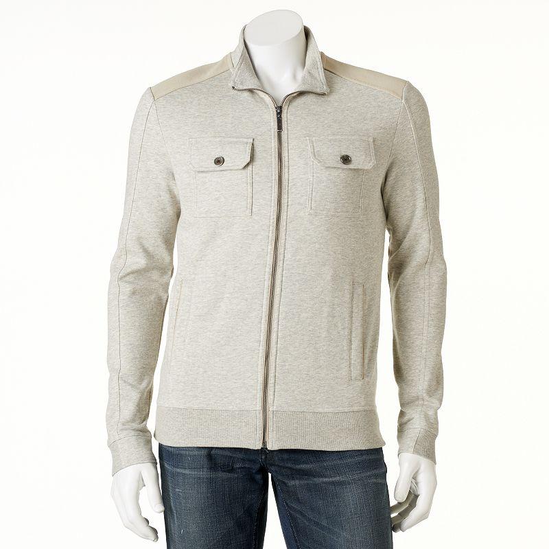 Men's Marc Anthony Sweater Jacket