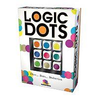 Logic Dots Puzzle by Brainwright