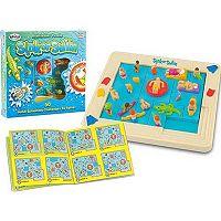 Sink or Swim Brainteaser Puzzle by Popular Playthings