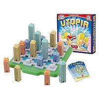 Utopia Brain Teaser by Popular Playthings