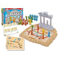 Athena Brain Teaser Puzzle by Popular Playthings