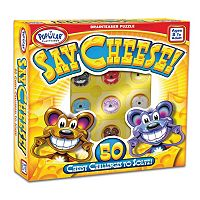Say Cheese Brainteaser Puzzle by Popular Playthings