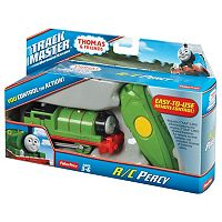 Thomas & Friends TrackMaster Remote Control Percy by Fisher-Price