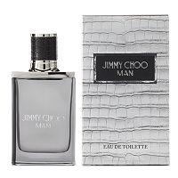 Jimmy Choo Man Men's Cologne - Eau de Toilette