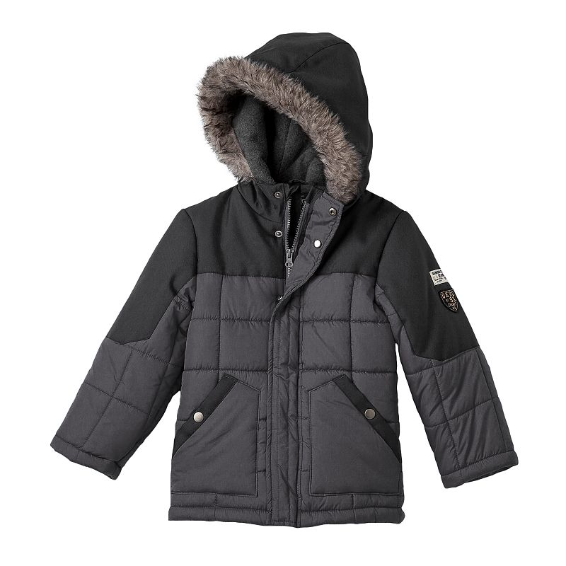 Kohls toddler winter coats
